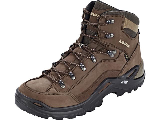 separation shoes 4e759 26f42 Lowa Renegade GTX Scarpe Uomo, espresso/brown